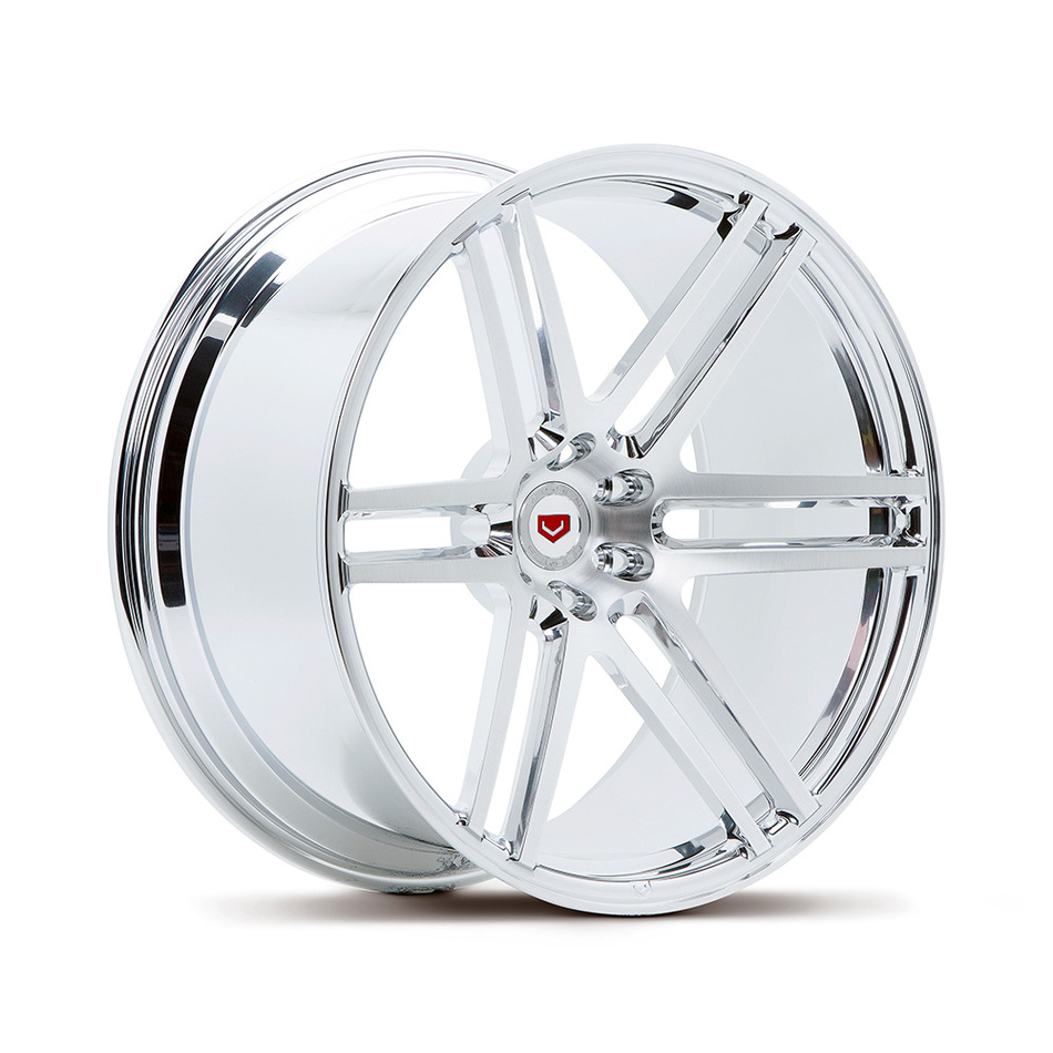Vossen VPS-316 Polished Finish Wheels