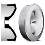 Forgiato Wheels ECX Forging
