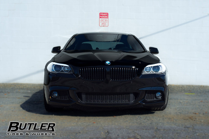 BMW I MSport DubOne Edition Trending At Butler Tires And - 2014 bmw 535i m sport