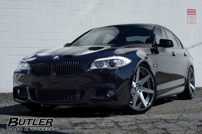 Off Road Rims And Tires Package >> BMW 535i M-Sport Dub.1One Edition - Trending at Butler ...