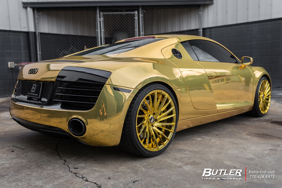 Atlanta Hawks Dennis Schr 246 Der Goes All Gold With His Audi