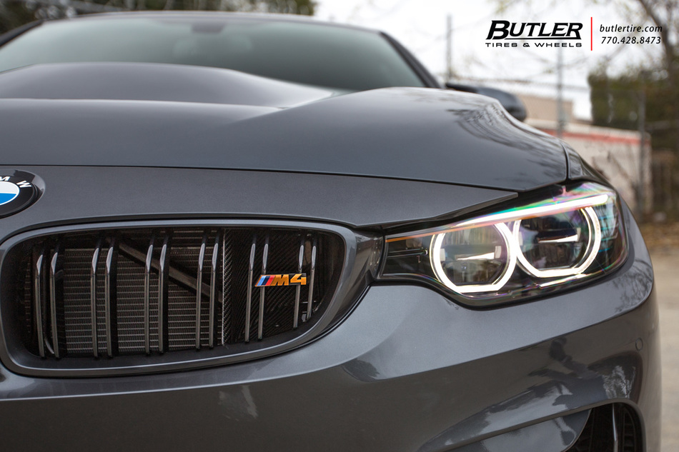 bmw m4 gts on vossen wheels the ultimate driving machine trending at butler tires and wheels. Black Bedroom Furniture Sets. Home Design Ideas