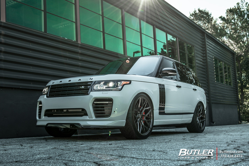What S Trending At Butler Tires And Wheels In Atlanta Ga