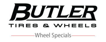 Wheels on Sale at Butler Tires and Wheels in Atlanta, Ga